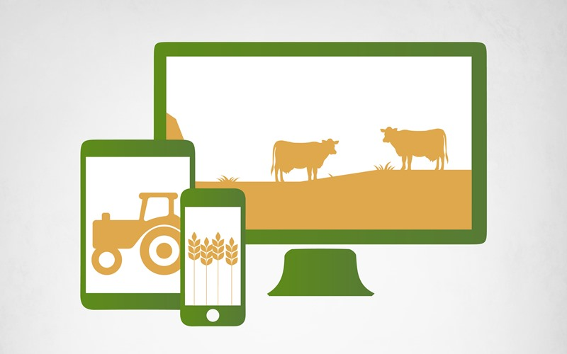 Opportunities in Digital Agriculture in the Northeast